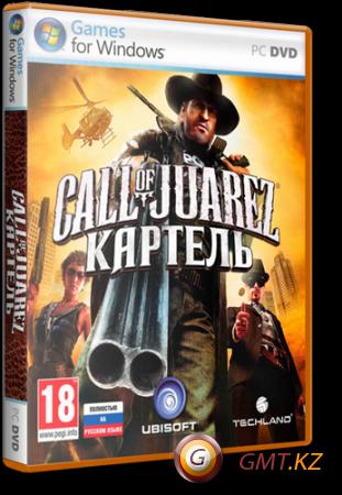 Call Of Juarez The Cartel Limited Edition v.1.1.12 (2011/RUS/RiP от Fenixx)
