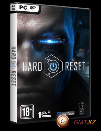 Hard Reset: Extended Edition (2011/RUS/ENG/Лицензия)