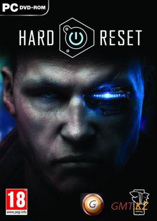 Hard Reset (2011/Текст+Звук/Профессиональный)