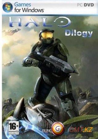 Halo - Дилогия (2007/RUS/RePack)