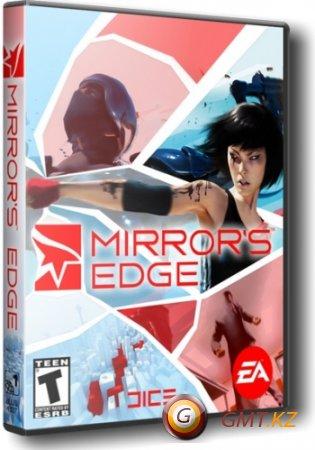 Mirror's Edge (2009/RUS/Лицензия)