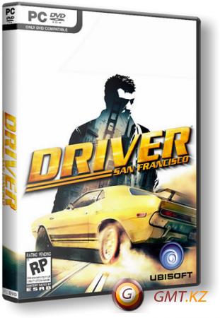 Driver: San Francisco (2011/RUS/ENG/Лицензия)
