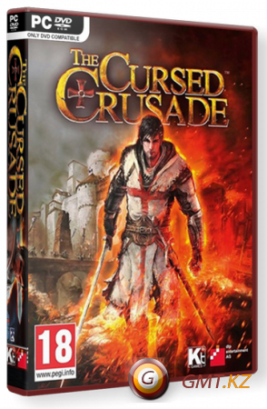 The Cursed Crusade (2011/RUS/ENG/Repack от R.G. Revenants)
