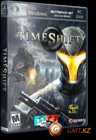 Time Shift (2007/Rus/RePack от R.G. Catalyst)