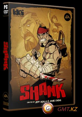 Shank (2011/RUS/ENG)
