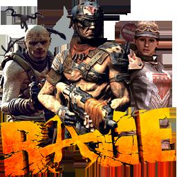 Rage (2011/RUS/Лицензия)