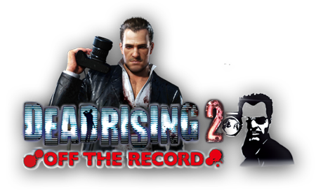 Dead Rising 2: Off The Record (2011/RUS/ENG/RePack -Ultra-)