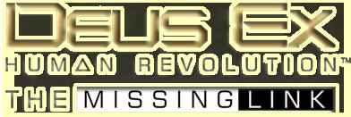 Deus Ex: Human Revolution – The Missing Link (2011/RUS/Repack от R.G. Virtus)