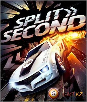 Split Second: Velocity (2010/Rus/RePack от RG Virtus)