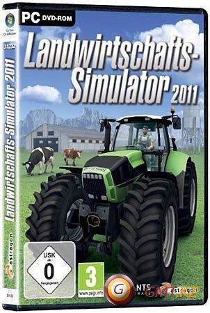 [Maps] Карты для Farming / Landwirtschafts Simulator 2011