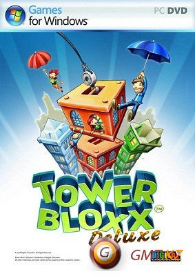 Tower Bloxx Deluxe (2008/ENG/Пиратка)