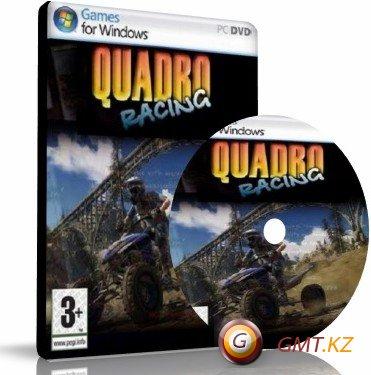 Гонки на квадроциклах / ATV Quadro Racing (2011 / Eng / Лицензия)