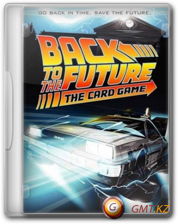 Back to the Future : The Game - Episode 1 It's About Time (2010/Rus/RePack от R.G. ReCoding)