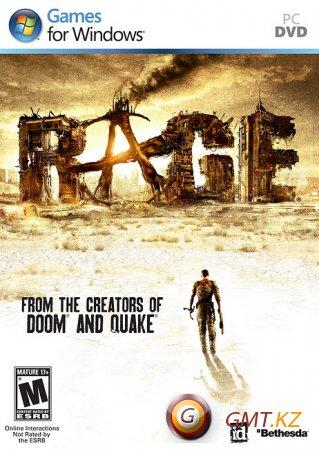 Rage (2011/ENG/Crack)