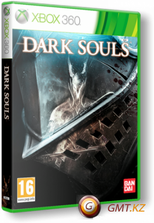 Dark Souls (2011/RUS/XGD3/LT+2.0/PAL)