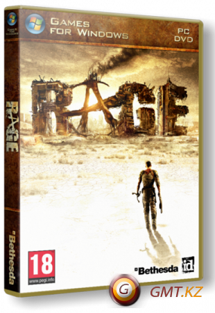 Rage: Anarchy Edition (2011/RUS/ENG/RiP от xatab)