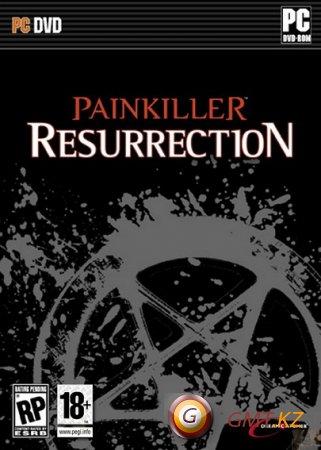 Painkiller: Resurrection (2009 / ENG - RUS / Лицензия)