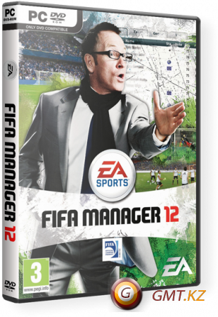 FIFA Manager 12 (2011/ENG/Лицензия)