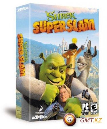 Шрек Супер удар / Shrek Super Slam (2005/RUS/ENG/Пиратка)