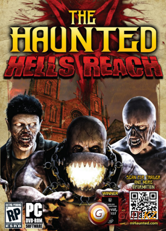 The Haunted: Hells Reach (2011/ENG/MULTi5/Пиратка)