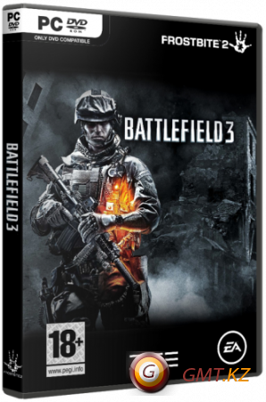 Battlefield 3 Limited Edition v.1.6.0 + DLC (2011/RUS/RePack)