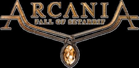 Arcania: Fall of Setarrif (2011/RUS/ENG/Лицензия)