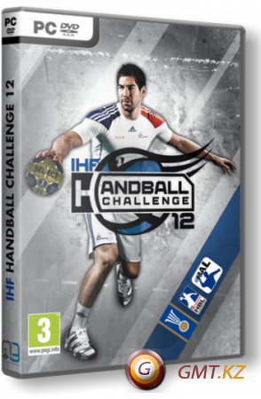 IHF Handball Challenge 12 (2011/Eng/RePack by R.G. UniGamers)
