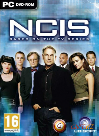 NCIS (2011/ENG/MULTi5/Лицензия)