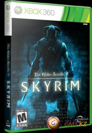 The Elder Scrolls V: Skyrim (2011/RUS/LT+3.0/PAL/NTSC)