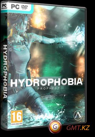 Hydrophobia Prophecy (2011/RUS/ENG/RePack от -Ultra-)