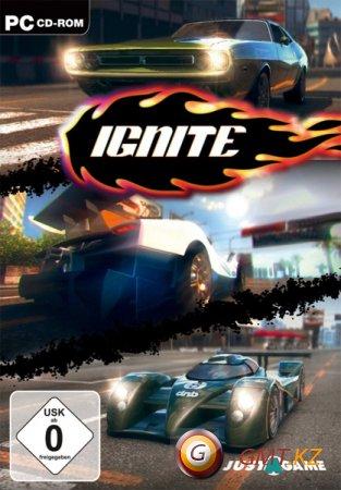 Ignite (2011/ENG/Лицензия)