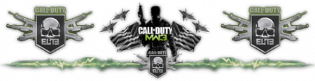 Call of Duty: Modern Warfare 3 (2011/RUS/ENG/Лицензия)