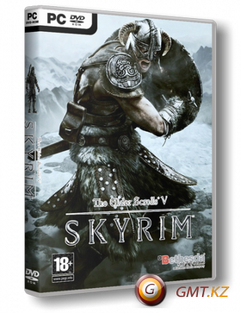The Elder Scrolls V: Skyrim - Legendary Edition (2011/RUS/RePack)