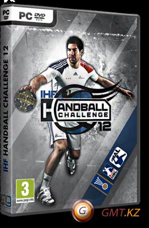 IHF Handball Challenge 12 (2011/ENG/Лицензия)