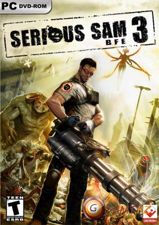 Serious Sam 3: BFE Digital Bonus Edition (2011/ENG/Лицензия)