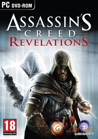 Assassin's Creed: Revelations (2011/Профессиональный/Текст+Звук)