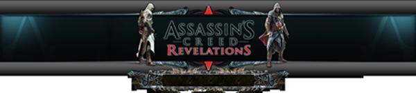Assassin's Creed: Revelations v.1.03 + DLC (2011/RUS/RiP от R.G. Catalyst)