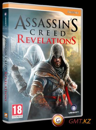 Assassin's Creed. Revelations (2011/RUS/Rip от a1chem1st)