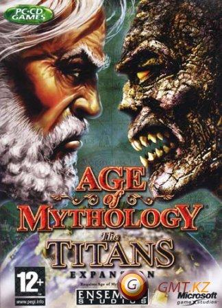 Age of Mythology: The Titans (2003/RUS/Лицензия)