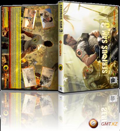 Serious Sam 3: BFE (2011/RUS/ENG/RePack от R.G. Revenants)