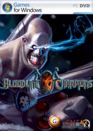 Bloodline Champions (2010/ENG/Пиратка)