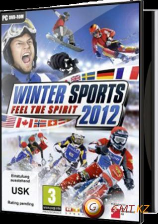 Winter Sports 2012 (2011/ENG/Лицензия)