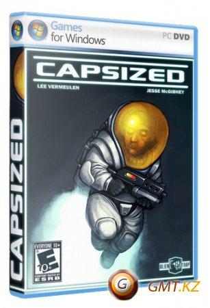 Capsized (2011/ENG/Пиратка)