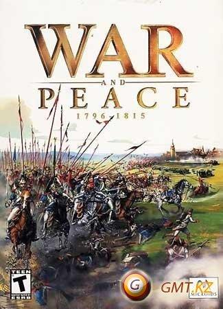 War and Peace (2002/Rus/ENG/Лицензия)