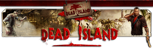 Dead Island: Blood Edition (2011/RUS/RePack от R.G. UniGamers)