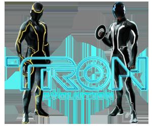 TRON: Evolution The Video Game (2011/RUS/RePack от Fenixx)