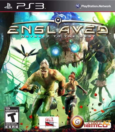 Enslaved: Odyssey to the West (2010/EUR/RUS)