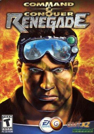 Command & Conquer: Renegade (2002/RUS)