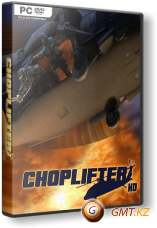 Choplifter HD (2012/ENG/RePack от R.G. UniGamers)