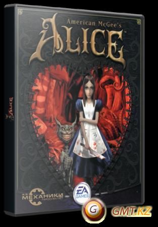Alice: Madness Returns Dreams Edition (2000-2011/RUS/ENG/RePack от R.G. Механики)